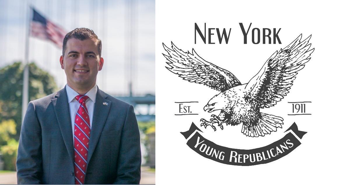 Endorsement: Marko Kepi for New York State Assembly